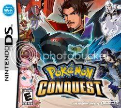[Noticia]Pokémon Contest, Nobunaga´s Ambition para occidente! Box