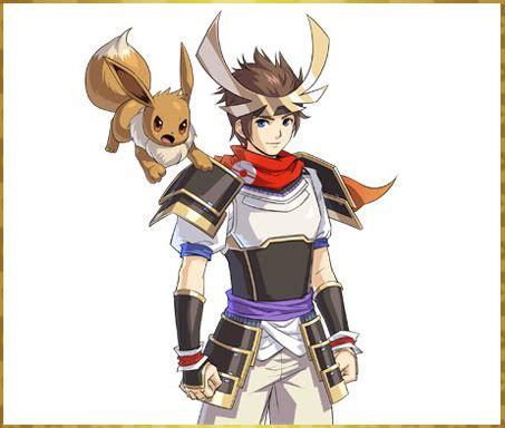 [Noticia]Pokémon Contest, Nobunaga´s Ambition para occidente! Boy_eevee