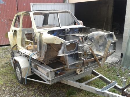 Reprise de la restauration de ma Renault 5 turbo 2  20130614_160936_zps20c5c0bc