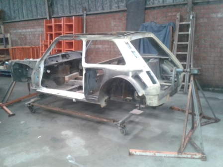 Reprise de la restauration de ma Renault 5 turbo 2  20140119_124725_zps9675107b
