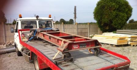 Reprise de la restauration de ma Renault 5 turbo 2  IMG_1016_zps815d11aa