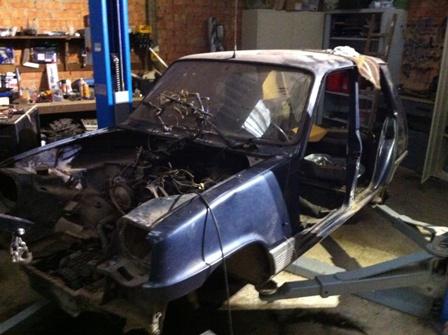 Reprise de la restauration de ma Renault 5 turbo 2  IMG_1507_zps7490d154
