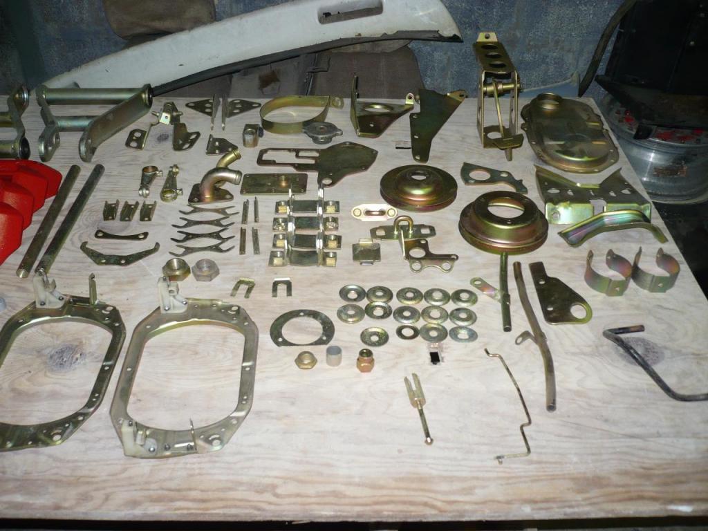 Reprise de la restauration de ma Renault 5 turbo 2  P1050839_zpsf470793e