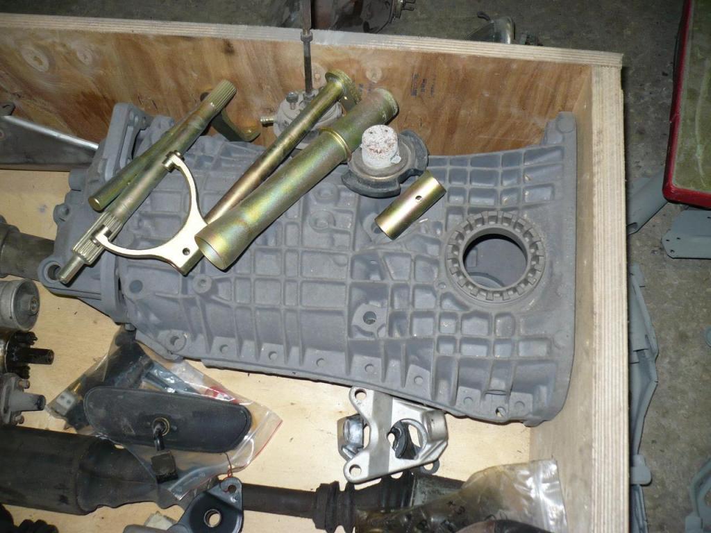 Reprise de la restauration de ma Renault 5 turbo 2  P1050852_zps29cb368f