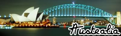 Oceanía Australia