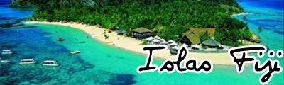 Oceanía IslasFiji