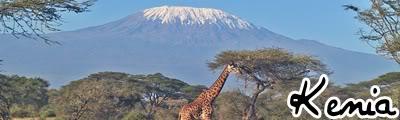África Kenia