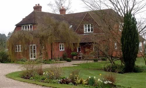Casa Ketterley Ketterley