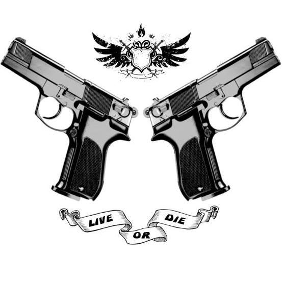 Ficha de Chris Gun