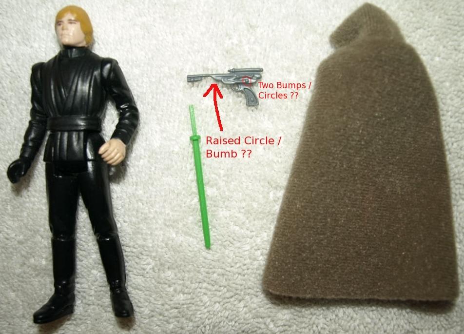 Jedi Luke Palace Blaster -- V2 Gray Possible Repro JediLukeAll_zps54da8205