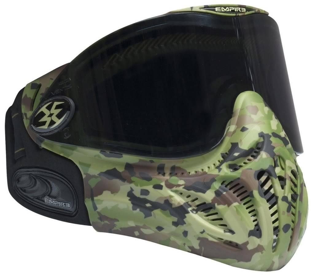 For Sale: Empire E Vent Terrapat Mask Terrapat