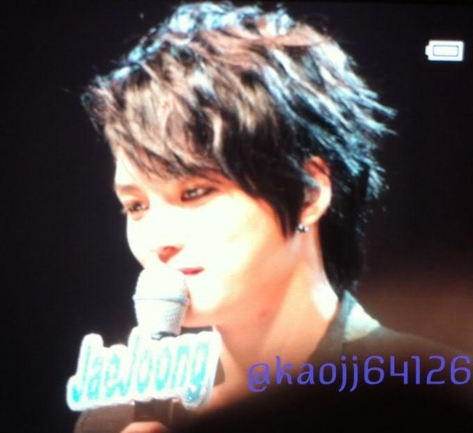 """FOTOS """"Dr.Jin Fanmeeting"""" - Jaejoong (22/07/2012) 6222070962"""