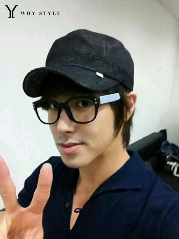 """FOTO """"Actualización en el twitter de Yesung de Super Junior"""" - Yunho (23/07/2012) 622647327"""