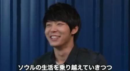 """PROGRAMA """"KNTV"""" - Entrevista a Yoochun (10/07/2012) Yhtyh"""