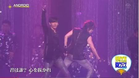 """VIDEO """"CDTV"""" de Japón - Android (15/07/2012) Yhyhh"""