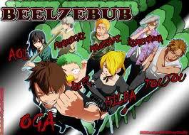 Mau Share2 Anime Favorit saya nih Part 2 BeelZebub
