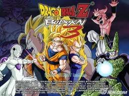 Mau Share2 Anime Favorit saya nih Part 2 DBZ