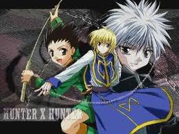 Mau Share2 Anime Favorit saya nih Part 1 HxH