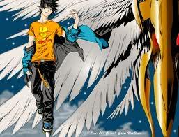 Mau Share2 Anime Favorit saya nih Part 1 Ikki