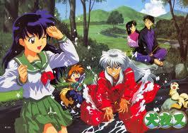 Mau Share2 Anime Favorit saya nih Part 2 Inuyasah