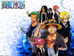 Mau Share2 Anime Favorit saya nih Part 2 OnePiece