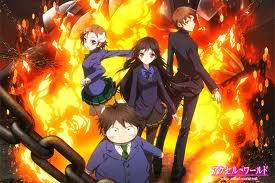 Mau Share2 Anime Favorit saya nih Part 1 Images