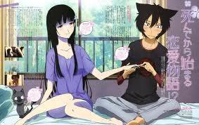 Mau Share2 Anime Favorit saya nih Part 1 Sangkarea