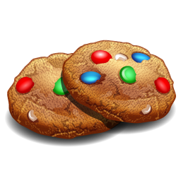 Ollo Simmers >:D Cookies-icon