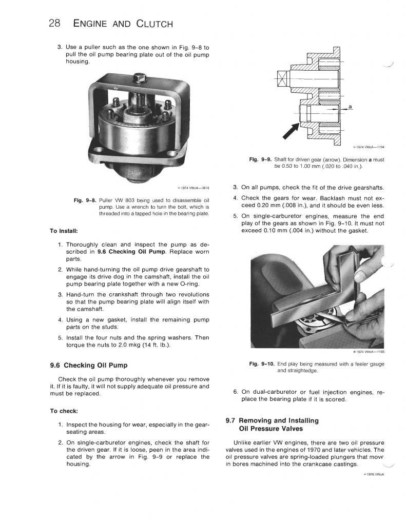 Type-2 T2a/b Bay Window Bus Bentley Service Manual 1968-79 (2)