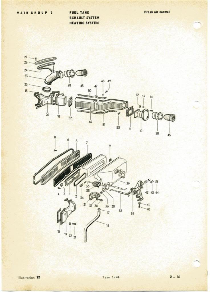 Missionare - 1969 Early/Low Light RHD T2a Bay Window Walkthrough Microbus - Page 3 EarlyBaywindowPartsBook-144