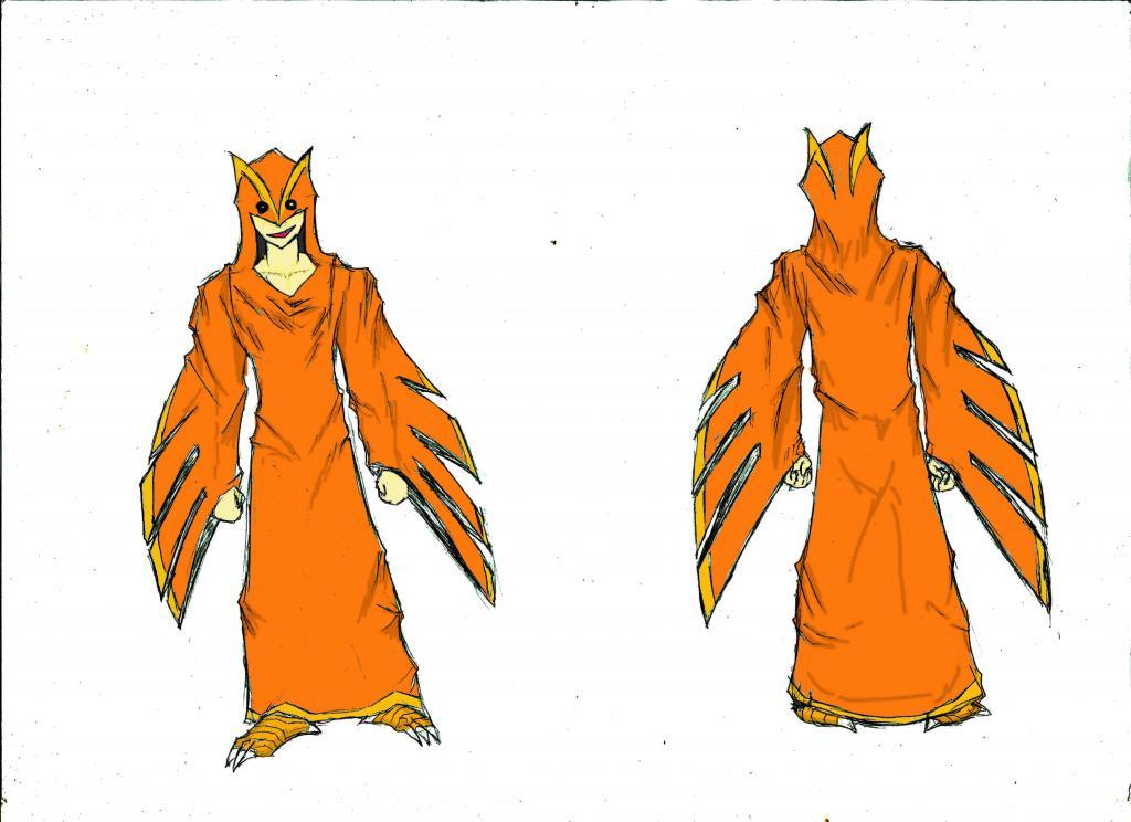 [Character CF3]The Owl [ขาดอินโทร+รูปด้านข้าง] Theowl001