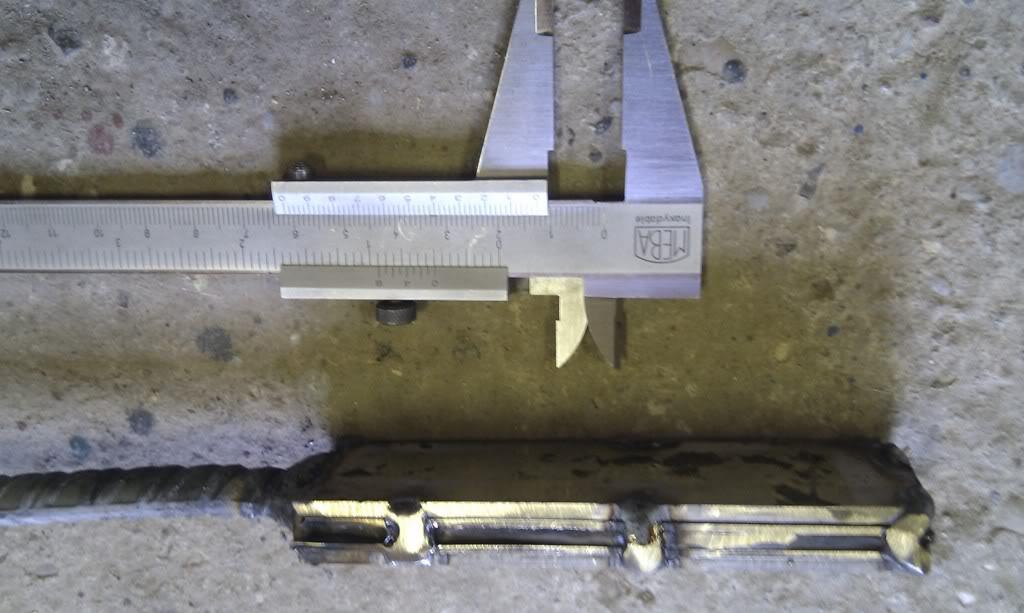 Kovanje malog san-mai santoku noža ;) IMAG0067_zps74f2cbfe