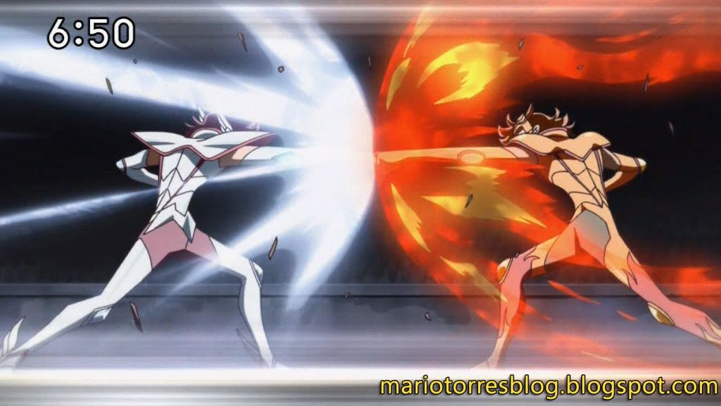 Saint Seiya Ω: Episodio 07 subtitulado al español Kougaysoma2