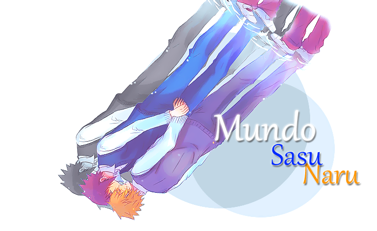 Mundo SasuNaru