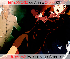 Temporada de Anime Otoño 2014