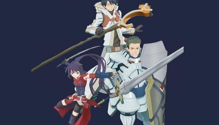 Log Horizon Second Series