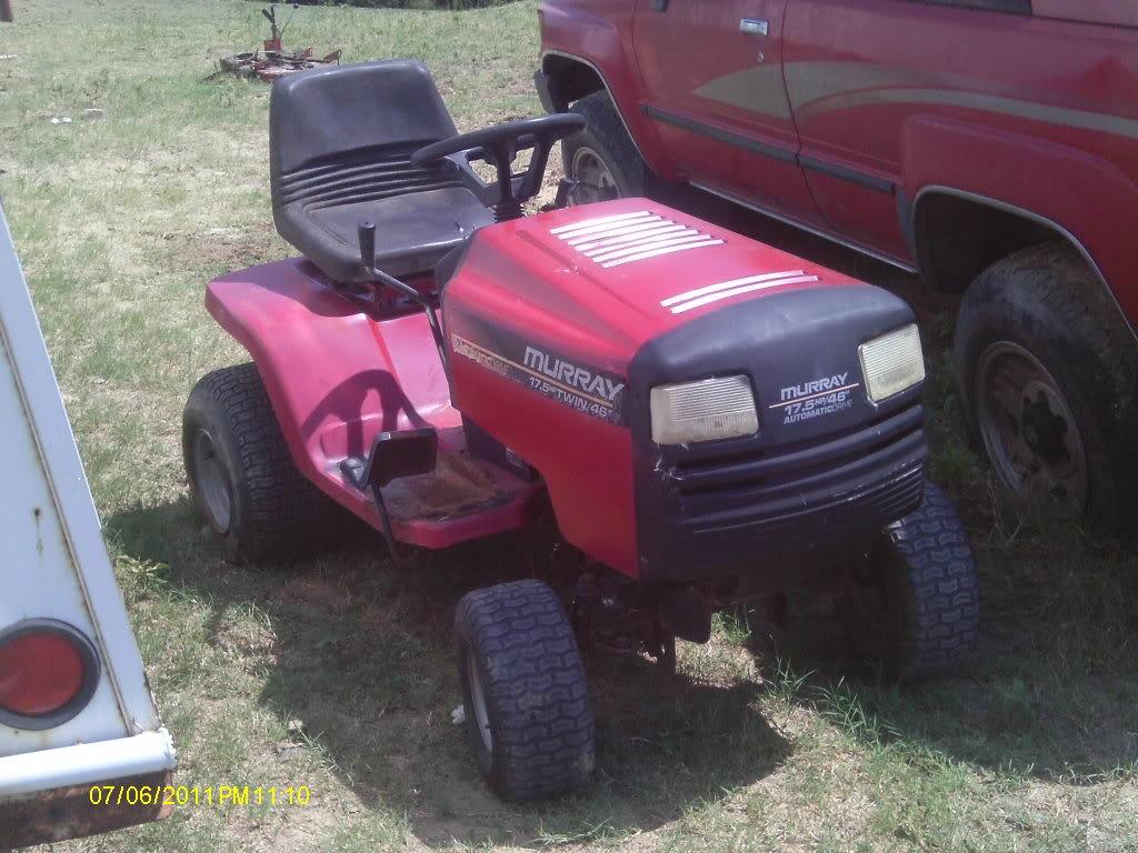 My Tractors 0013-3