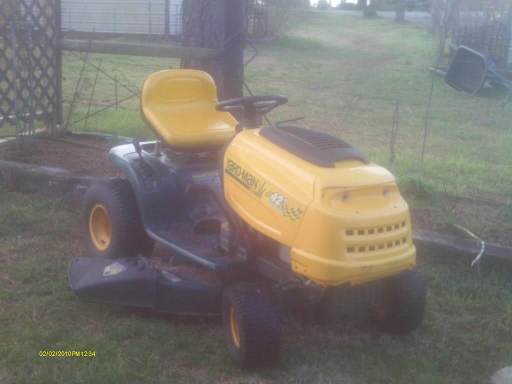 My Tractors 018-1