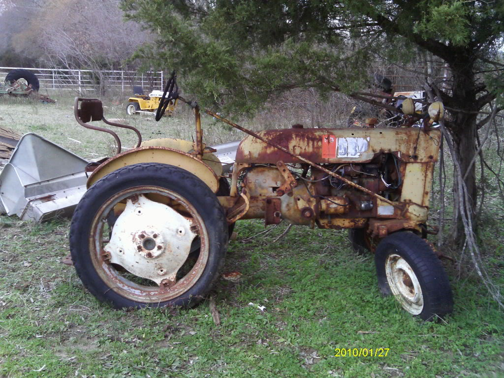 My Tractors 058