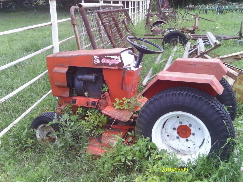 My Tractors 1981JICase4442-1