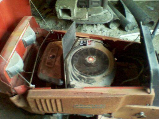 1986 MTD Montgomery Wards Industrial Commercial 3Kb3m63L85I85Lb5Fbd18714fc488d98218d0