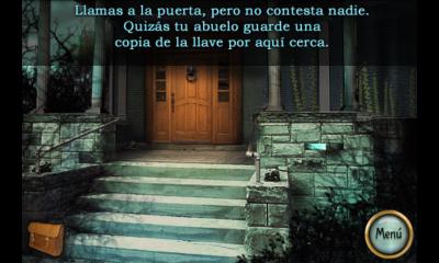 The Secret of Grisly Manor v2.1 (ESPAÑOL) [APK] GrislyManor_3