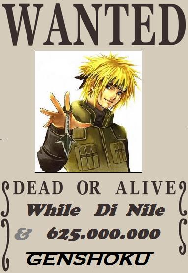 One Piece (Otros Ánimes) One_Piece_Wanted_Poster_Preset_by_Akuma_no_mi_bu1-copia