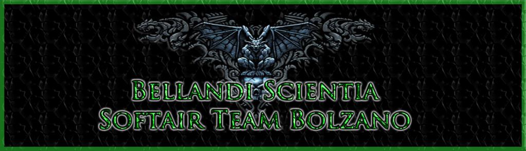 Bellandi Scientia: Softair Team Bolzano