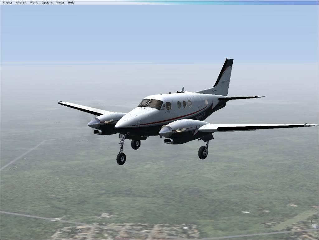 King air C90 SBPA SSCN 2012-4-19_14-1-4-656