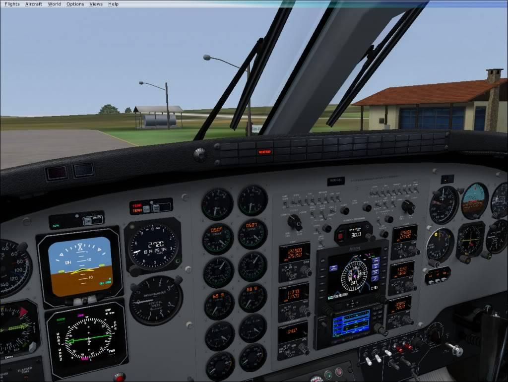 King air C90 SBPA SSCN 2012-4-19_14-5-58-600