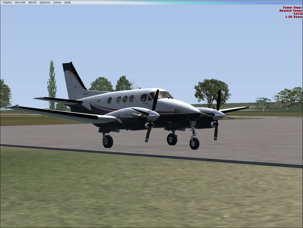 King air C90 SBPA SSCN 2012-4-19_14-6-22-433