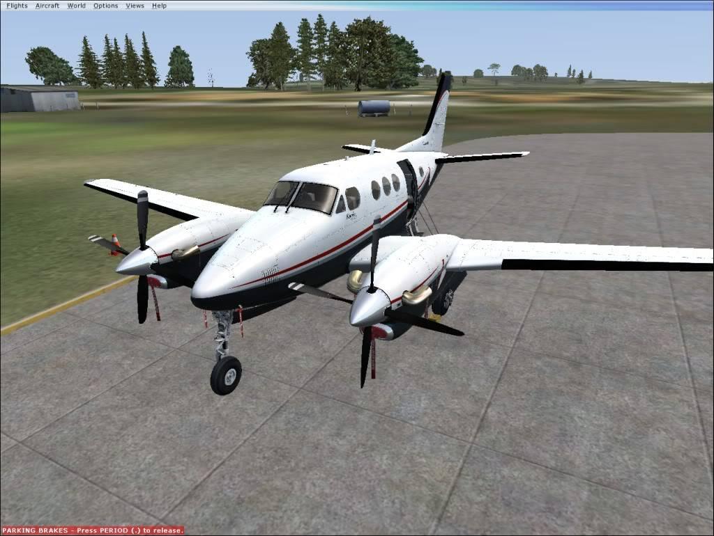 King air C90 SBPA SSCN 2012-4-19_14-7-14-526