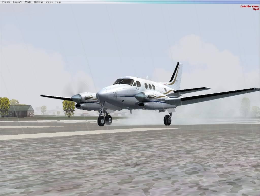 SBJV SSCN KING AIR C90 2012-4-28_20-31-8-67
