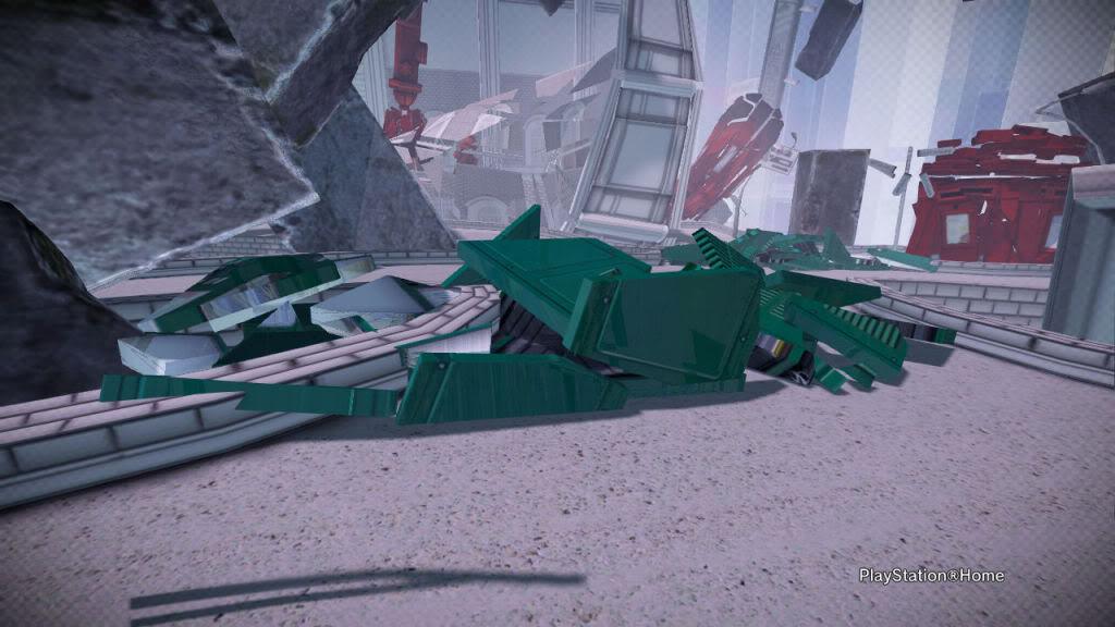 Xi Continuum  ImagendePlayStationRHome12-12-201216-20-28